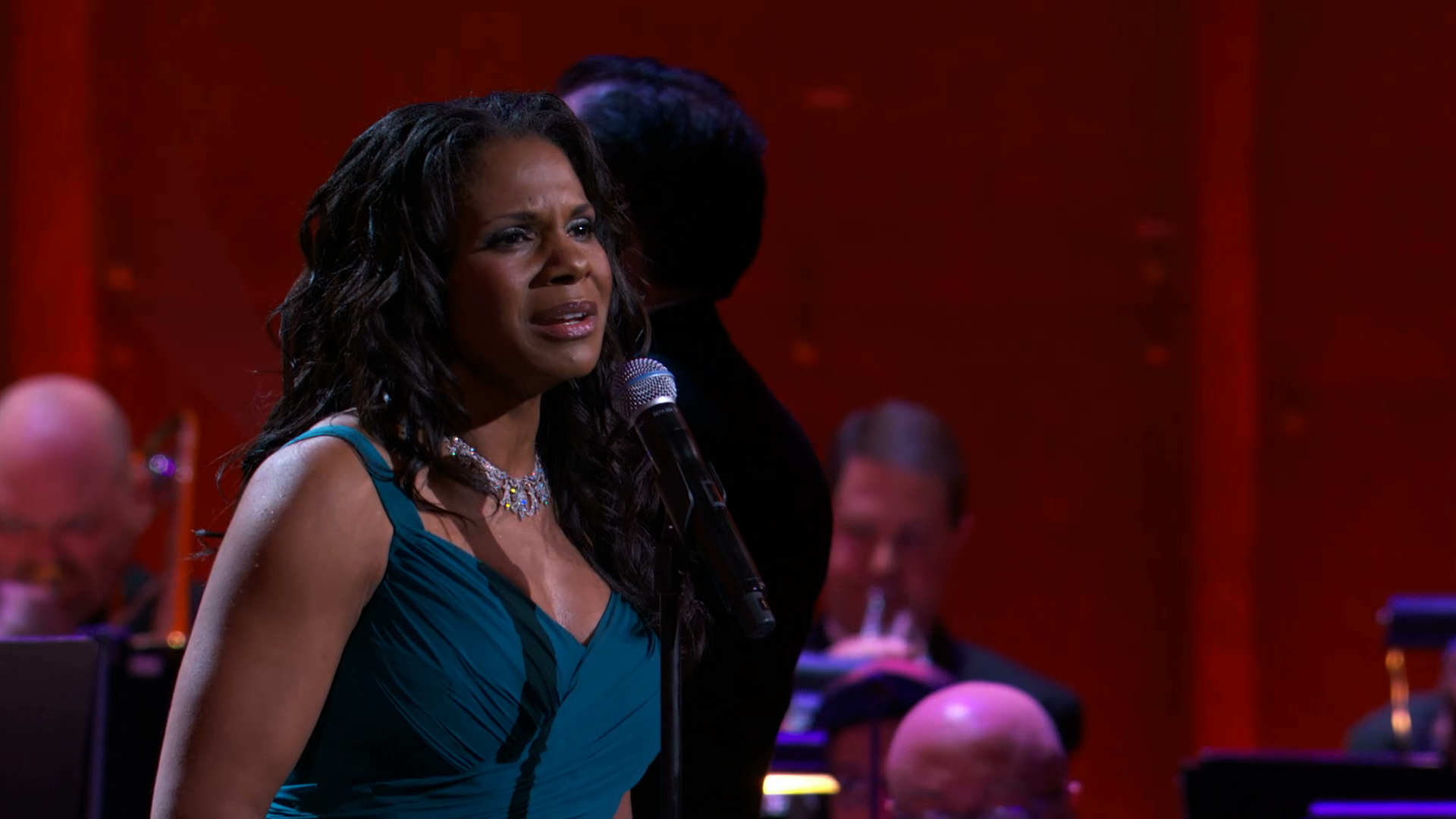 Audra McDonald in Concert: Go Back Home