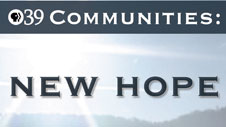 Communities New Hope