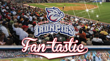 IronPigs Fantastic