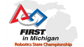 FIRST in Michigan 2014 Robotics State Championship