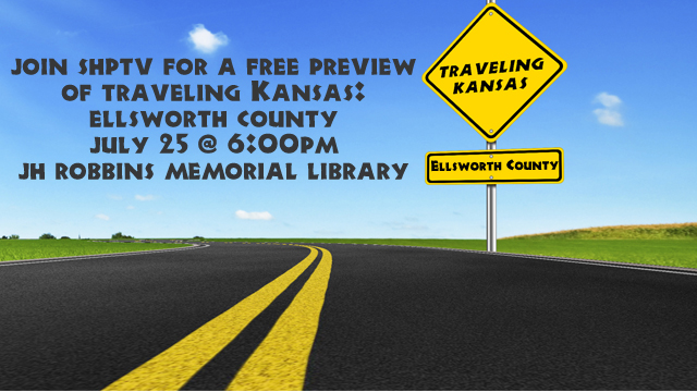 Traveling Kansas Preview