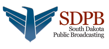 South Dakota radio logo