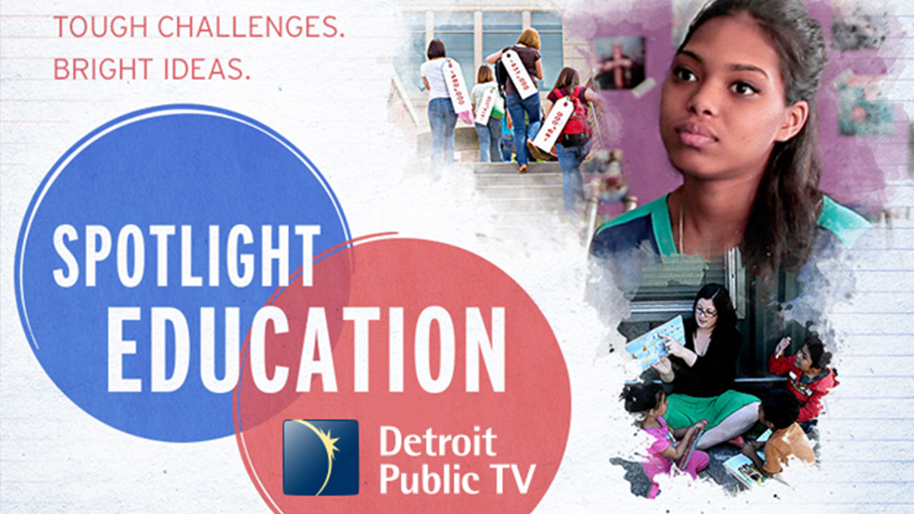 Spotlight on Education: September 12 - 17