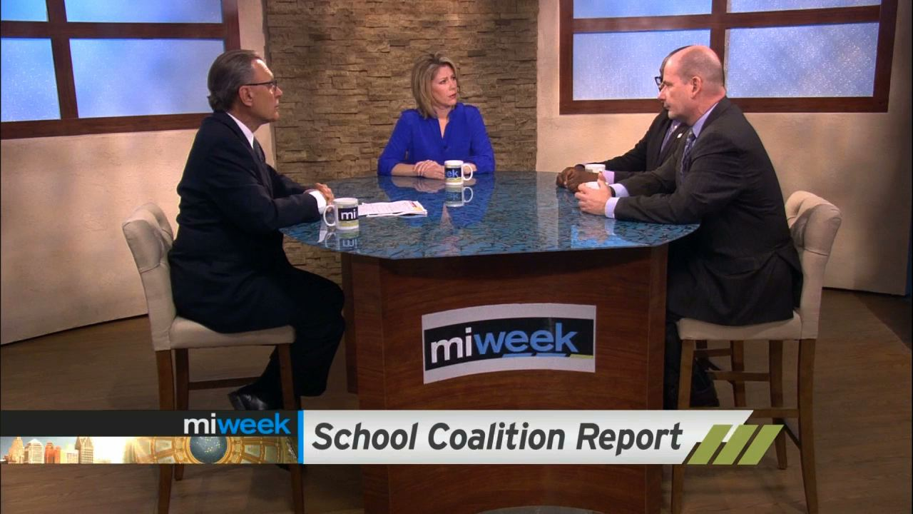 MiWeek - Education in Michigan
