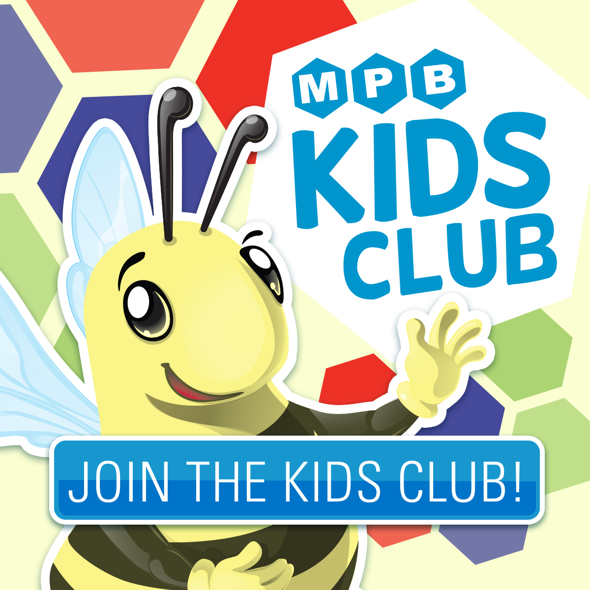Join the Kids Club!