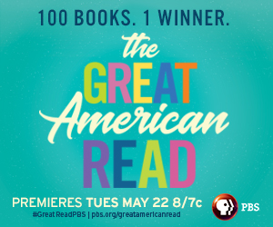 Join in on The Great American Read!