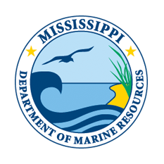 Support Provided By the Mississippi Department of Marine Resources