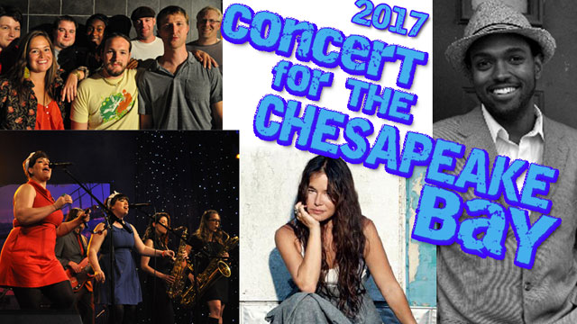 Concert for the Chesapeake Bay: Fan Favorites
