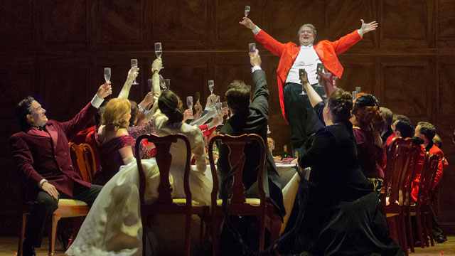 OPERA WEEK: Falstaff