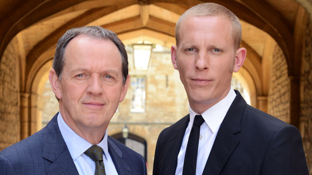 Inspector Lewis: The Greater Good