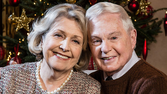 Last Tango in Halifax Holiday Special: Part 1