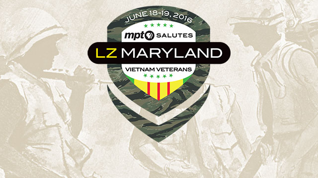 LZ Maryland - June 18-19