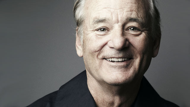 Mark Twain Prize for American Humor: Bill Murray