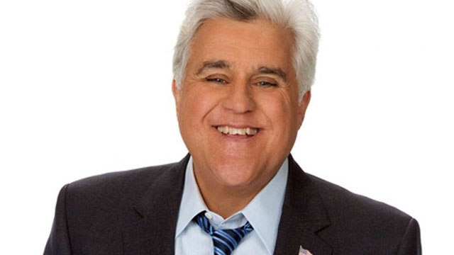 The Mark Twain Prize: Jay Leno