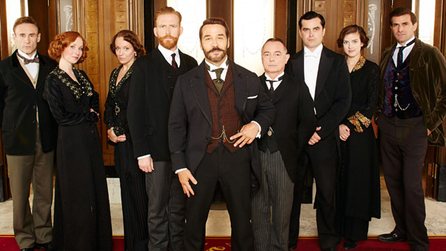 Mr. Selfridge Season 2: Sneak Preview