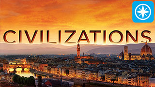 Civilizations: all episodes available