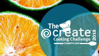 Create TV's national competition for chefs of all levels