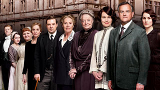 FREE Preview of Downton Abbey: Season 4