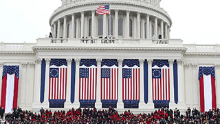PBS NewsHour Inauguration 2017: A Special Report