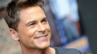 "Rob Lowe on Having ""The Talk"" With Your Parents"