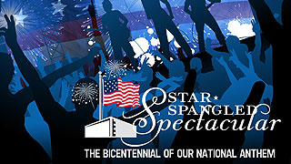 Star-Spangled Spectacular Concert at Pier Six Pavilion