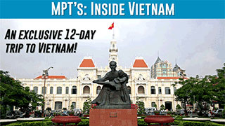 Join our Vietnam trip!