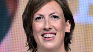 Call the Midwife's Miranda Hart