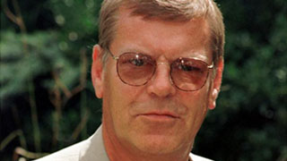 Dalziel and Pascoe's Warren Clarke