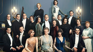 The Downton Abbey Movie