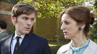 New season! Endeavour