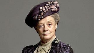 New from Masterpiece, and the Downton Abbey film