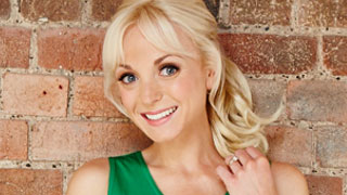 Call the Midwife's Helen George
