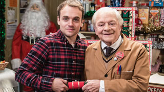 Still Open All Hours' David Jason