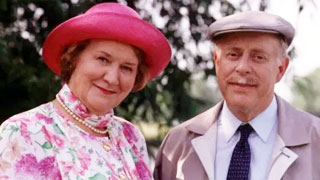 Keeping Up Appearances writer Roy Clarke