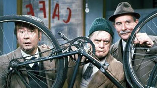 Last of the Summer Wine: The Pilot