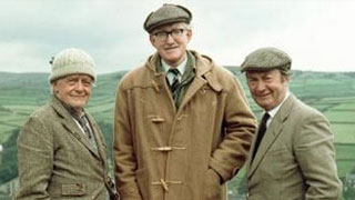 Catching up with Last of the Summer Wine actors