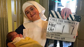 Call the Midwife and more new programs