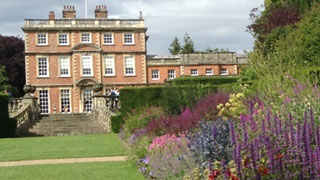 "Newby Hall: The ""Real"" Downton Abbey"