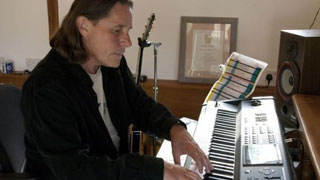 Music Composer Barrington Pheloung