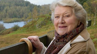 Patricia Routledge Beatrix Potter documentary