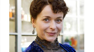 As Dorcas Lane In Lark Rise To Candleford