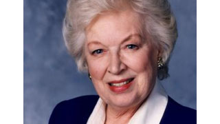 Dame June Whitfield: 1925-2018