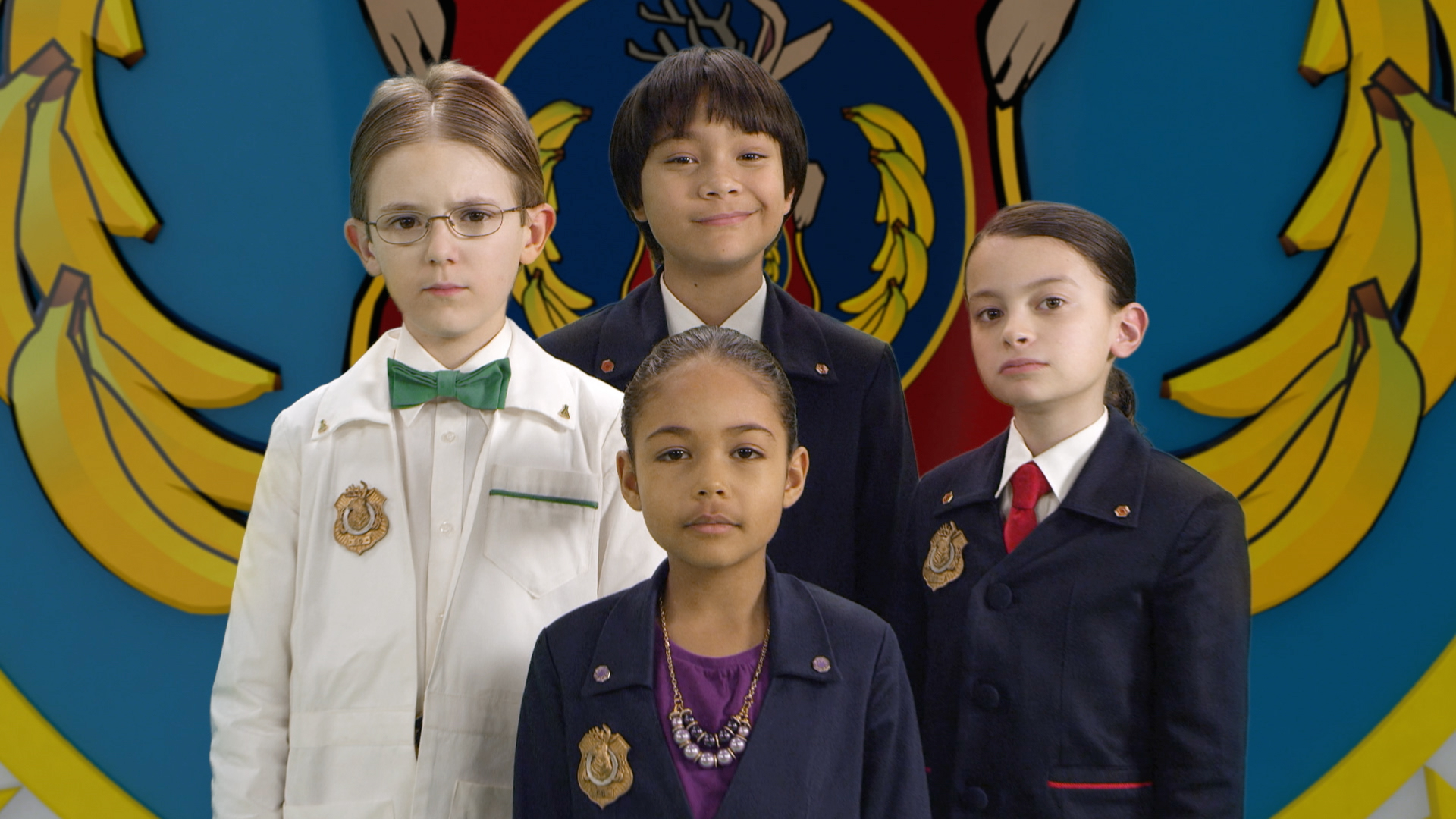 Coloring games online pbs - Meet The Characters