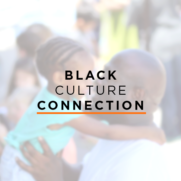 PBS Black Culture Connection