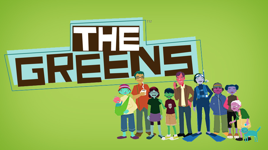 The Greens