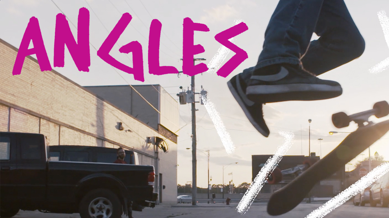 """Episode 6: WHAT'S GOOD """"Angles"""""""
