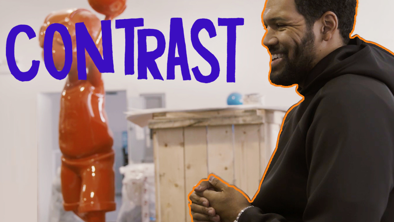"""Episode 2: WHAT'S GOOD """"Contrast"""""""