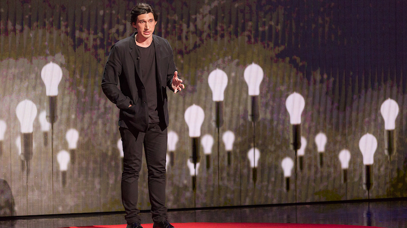 TED Talks: War and Peace