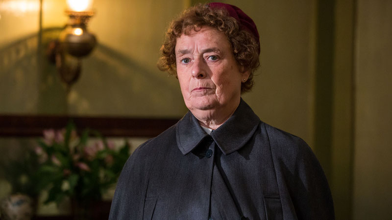 Call The Midwife, S5: Episode 5