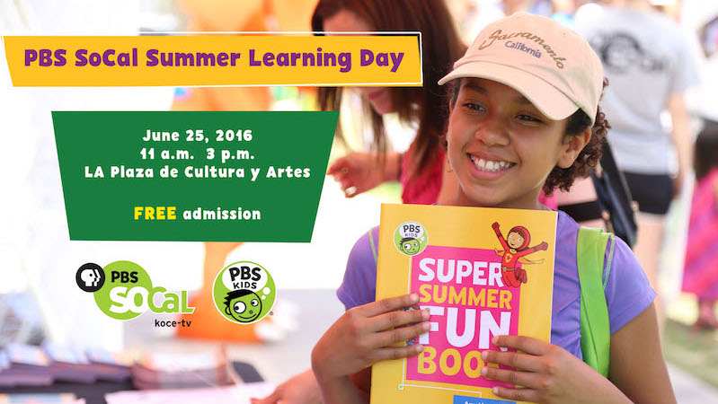 Summer Learning Day